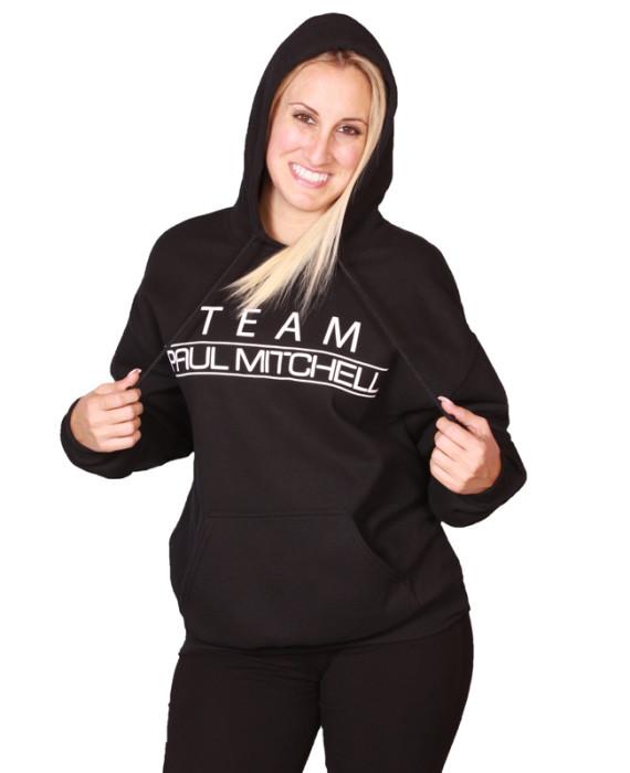 TEAM Paul Mitchell® unisex hoodie