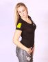 20281_MITCH yellow sq_fitted_black vneck_closeup_IMG_8720_web