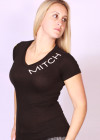 20281_MITCH yellow sq_fitted_black vneck_front_IMG_8706_web