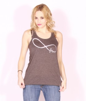 202910 pm forever_ladies_grey tank-front-web