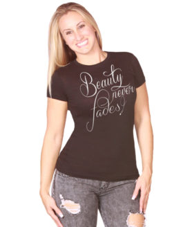 203382_beauty nvr fades_black tee_front